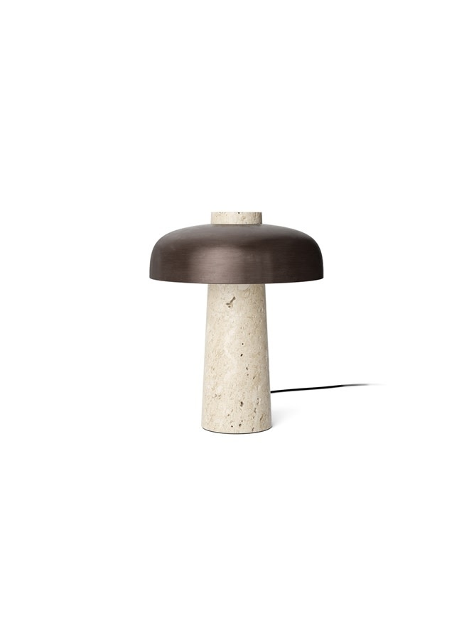 Reverse Table Lamp-1