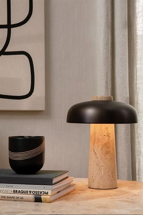 Reverse Table Lamp-3