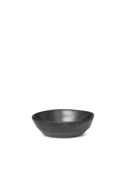 Flow Bowl Black - Small