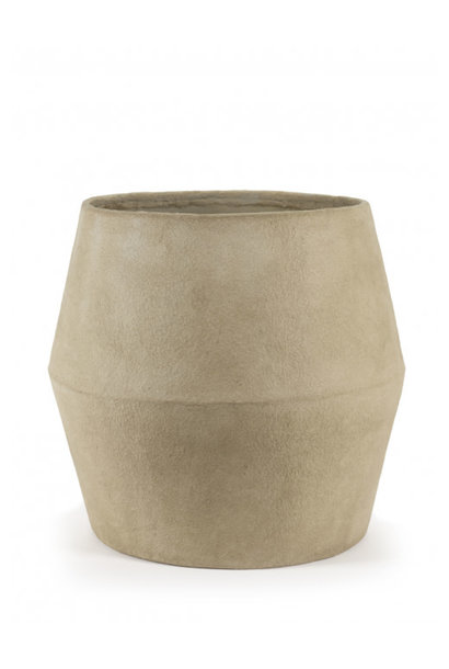 Planter - L - Brown Contruct