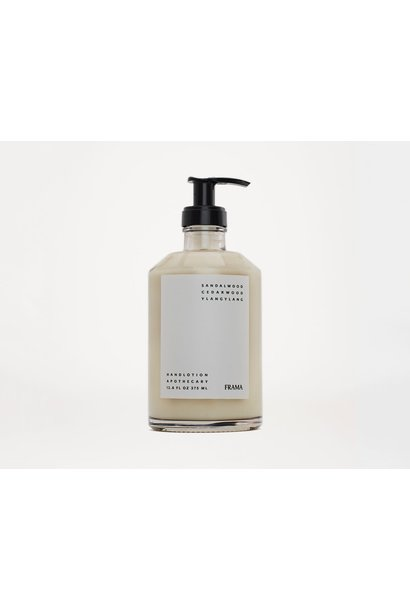 Apothecary Hand Lotion - 375 ml