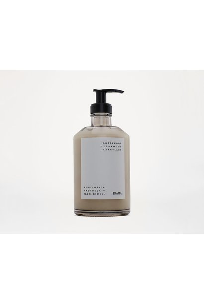 Apothecary Body Lotion - 375 ml