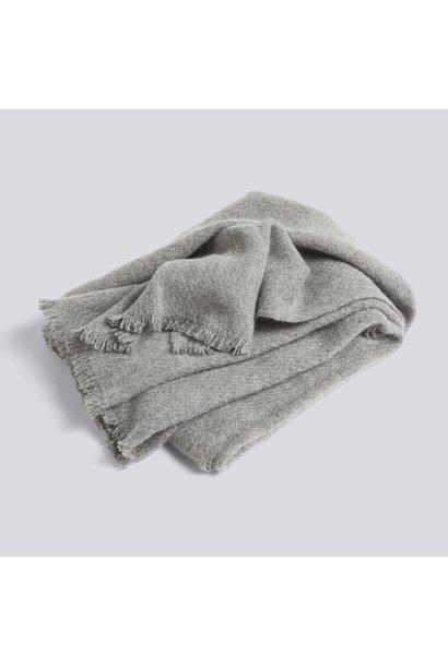 Mono Blanket - Steel Grey