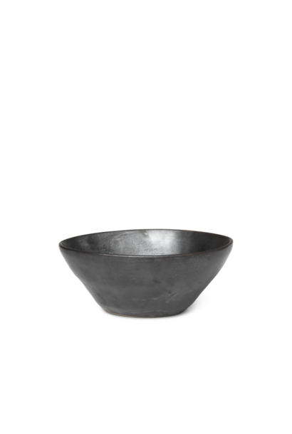 Flow Bowl  - Medium - Black