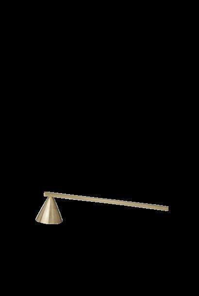 Brass Extinguisher