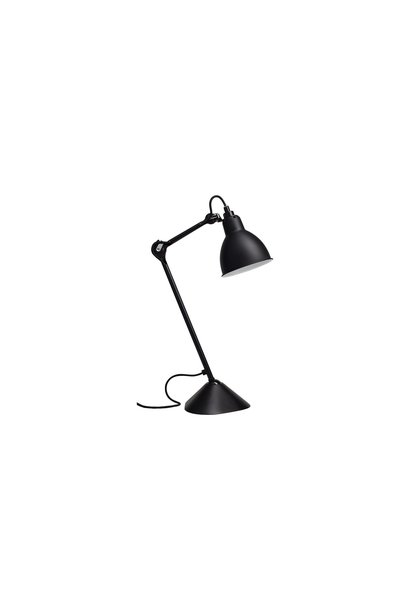 Lampe Gras N205 - Black Body