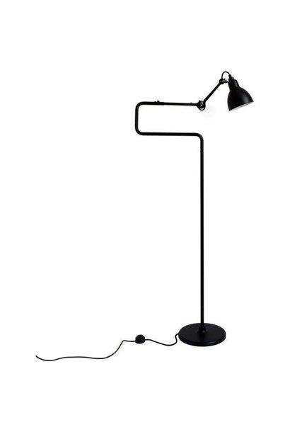 Lampe Gras N411 - Black Body