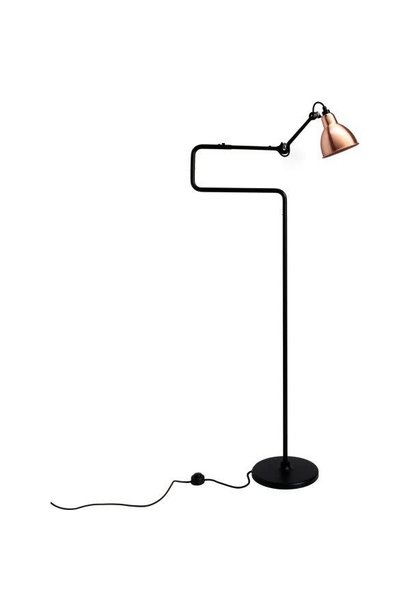 Lampe Gras N411 - Black Body