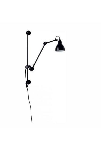 Lampe Gras N210 - Black Body
