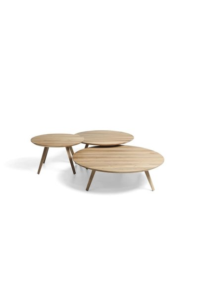 Oblique - Low Table - 70 cm