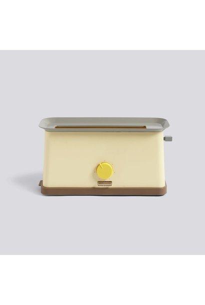 Sowden Toaster - EU Yellow