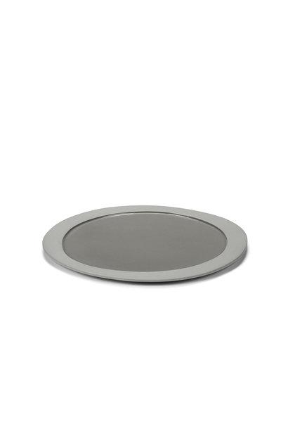 Plate M
