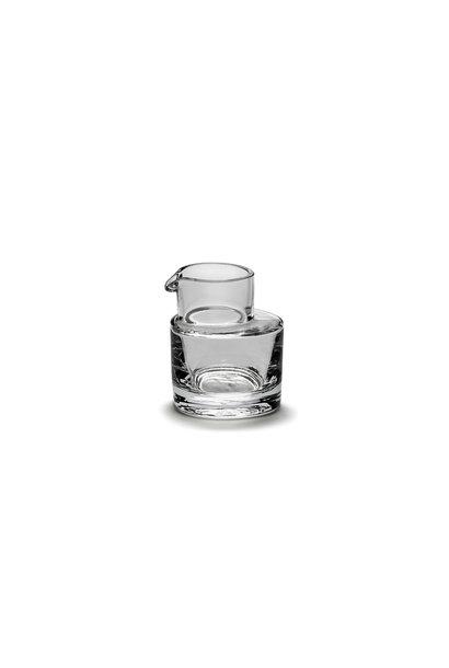 Carafe - 10 CL - Smoked Grey