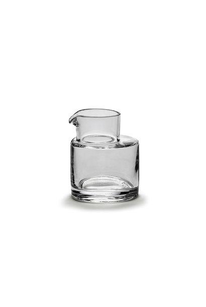 Carafe - 20 CL - Smoked Grey