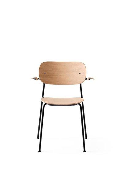 Co Chair w/ Armrest (meerdere kleuren)