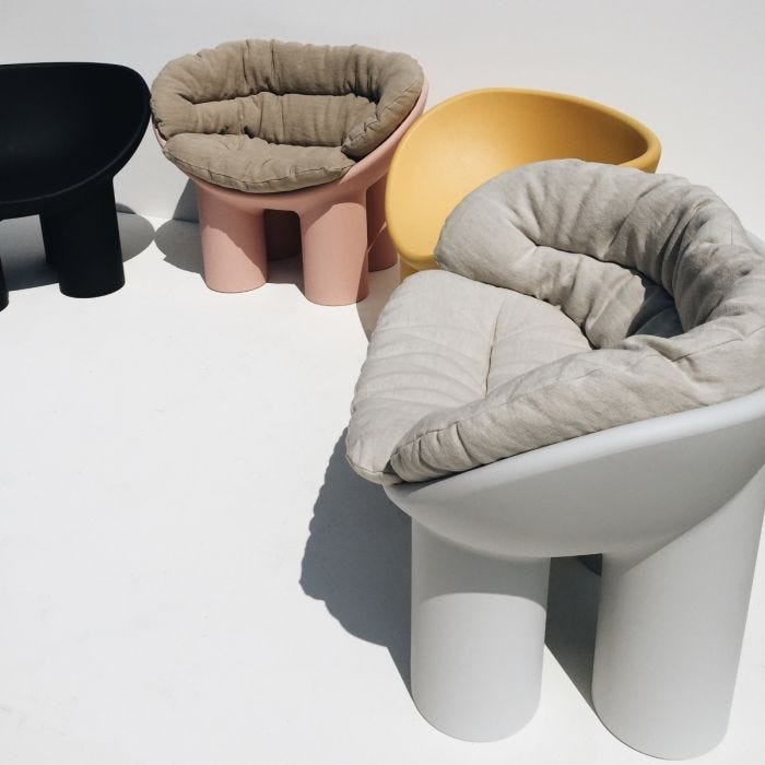 Roly Poly - Armchair-10