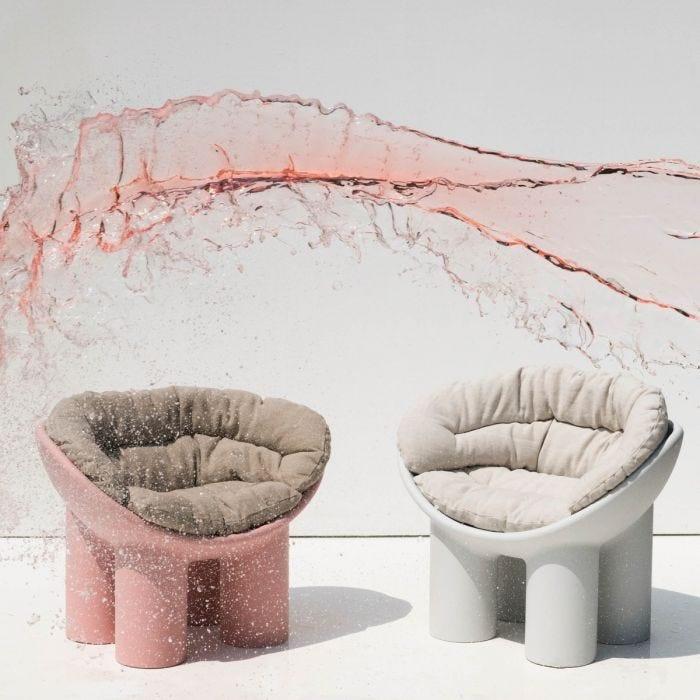 Roly Poly - Armchair - Cushion - Vanaf € 370,00-3