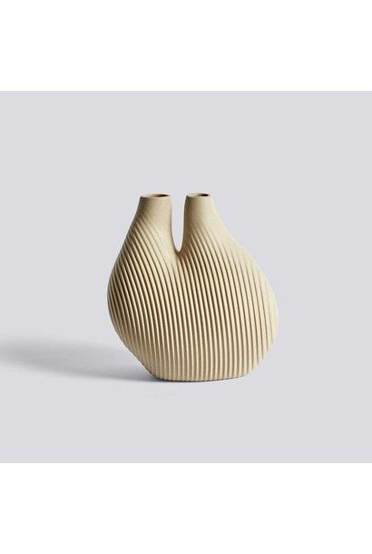 W&S Vase Chamber - Light Beige
