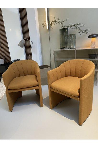 Loafer Dining Chair - SC24 - Set van 2 - Showroommodellen