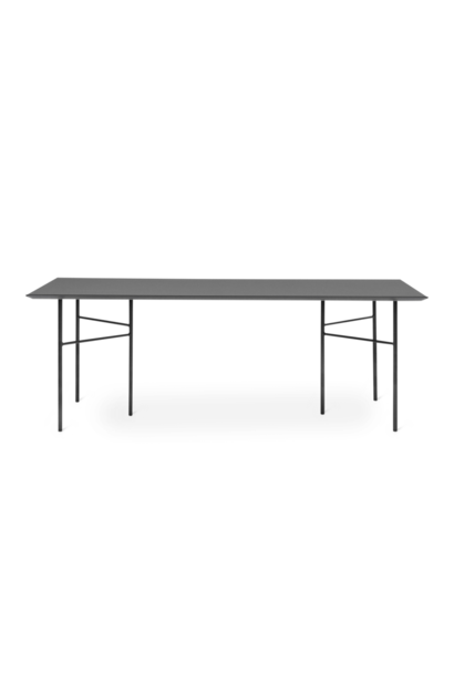 Mingle Table Rectangular - Showroommodel