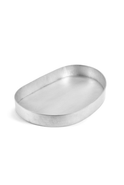 Tray Aluminium