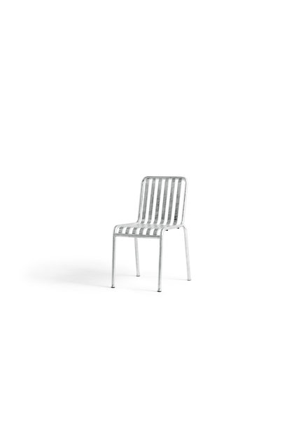 Palissade Chair- Hot Galvanised