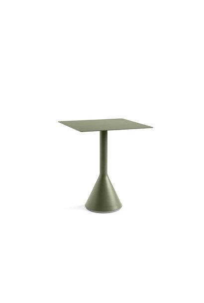 Palissade Cone Table Olive - Vanaf € 365,00
