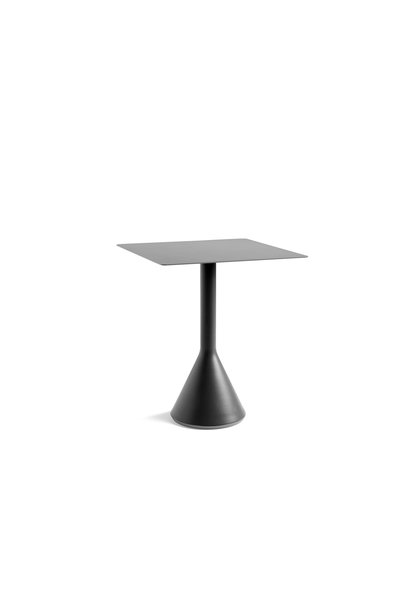 Palissade Cone Table Anthracite - Vanaf € 365,00
