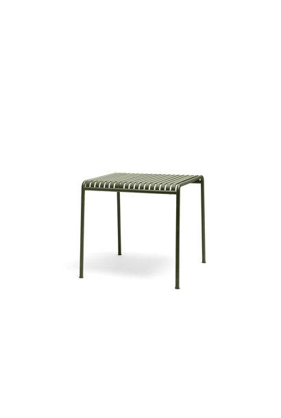 Palissade Table - L82.5 X W90 X H75