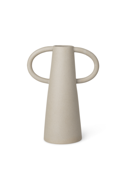 Anse Vase - Naturel