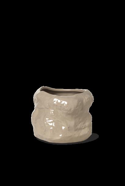 Tuck Pot - Cashmere