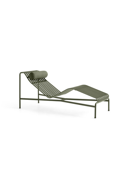 Palissade Chaise Longue - Headrest Cushion