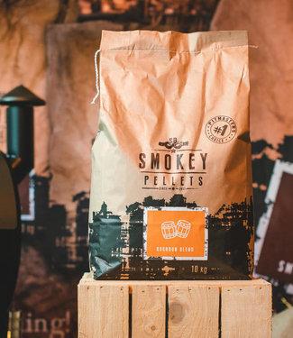Smokey Bandit Bourbon Blend (10kg)
