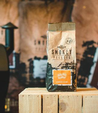 Smokey Bandit Bourbon Blend (1kg)