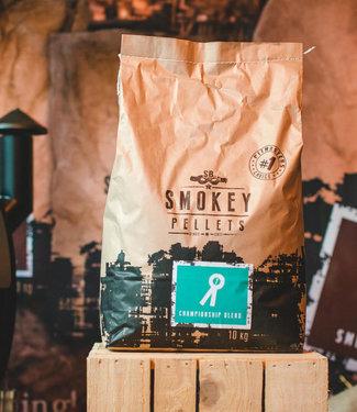 Smokey Bandit Championship Blend (10kg)