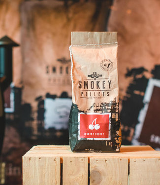 Smokey Bandit Country Cherry (1kg)