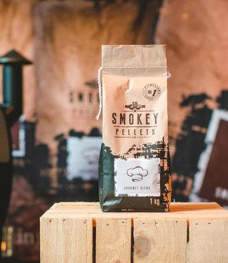 Smokey Bandit Gourmet Blend (1kg)