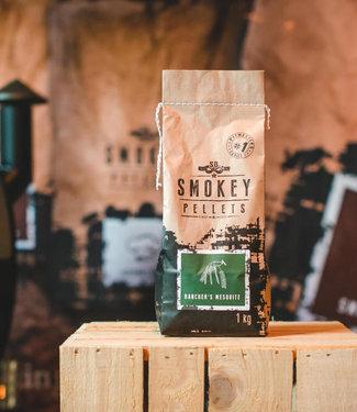Smokey Bandit Ranchers Mesquite (1kg)