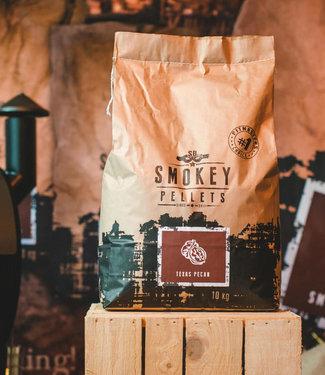 Smokey Bandit Texas Pecan (10kg)