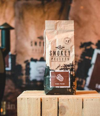 Smokey Bandit Texas Pecan (1kg)