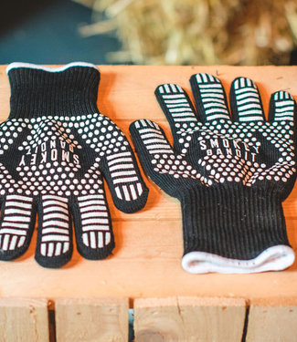 Smokey Bandit Smokers handschoenen