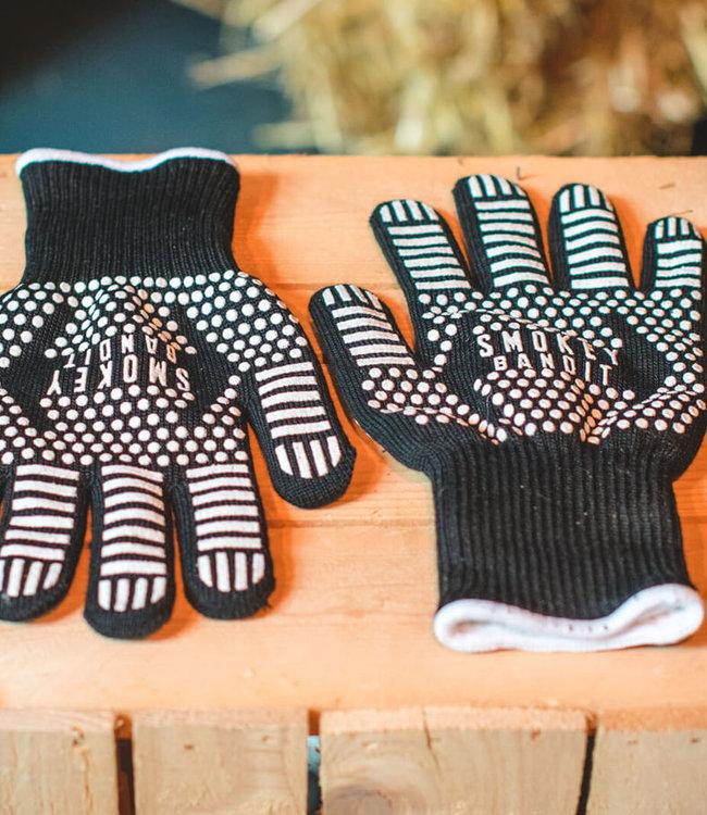 Smokey Bandit Smoker gloves
