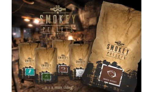 Pellet Smoker & Grill