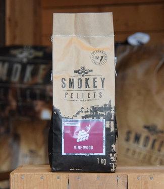 Smokey Bandit smokey vine pellets 1kg
