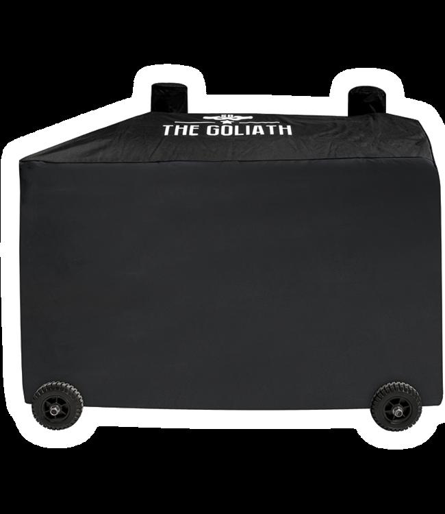 Regenschutz für den Goliath