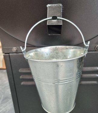 Smokey Bandit fat collection bucket