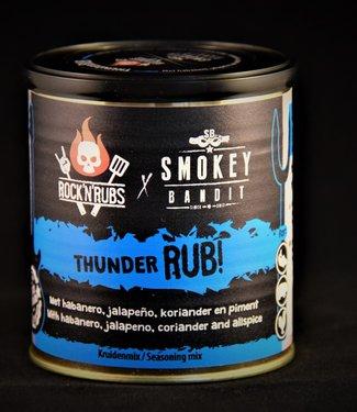Smokey Bandit Thunder Rub