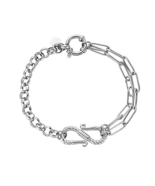 MonNblou Statement Bracelet