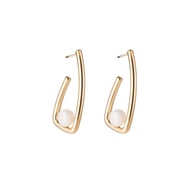 Clarabella Earrings