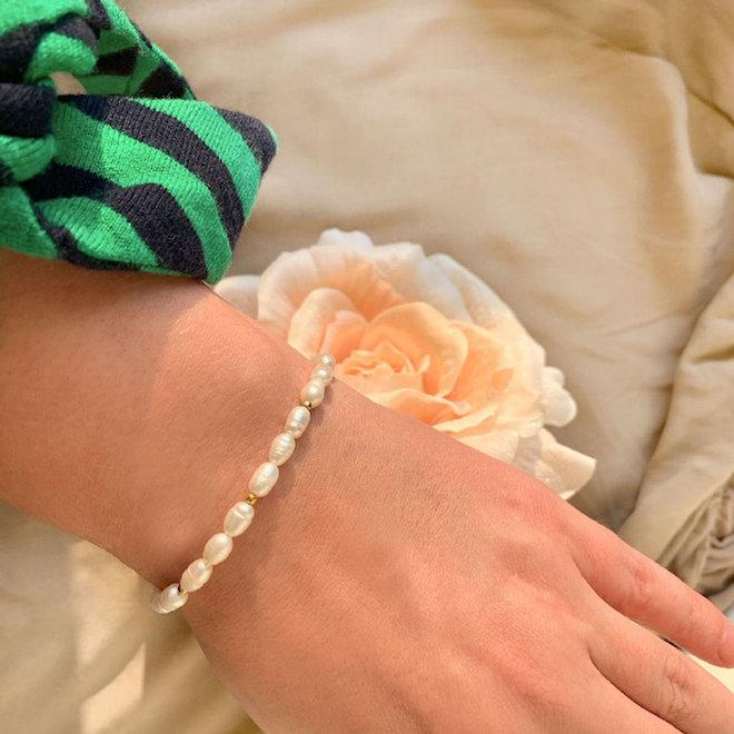 Pearl Bracelet Freshwater pearls